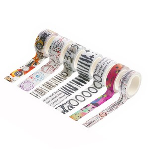 Pack 3 - Washi Tapes