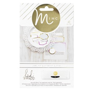 Party -  HS - MINC - Labels 40 Piece