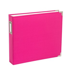 PL 12x12 Albums-Cloth-Blush