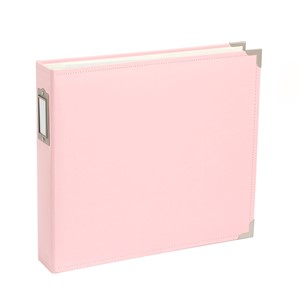 Albums - 12x12 - Cloth - Baby Pink