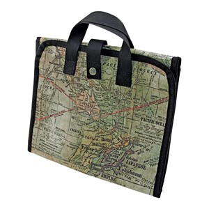 Folding Tote - Expedition