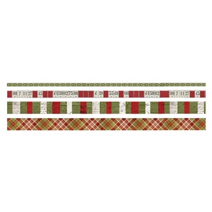 Design Tape, Yuletide