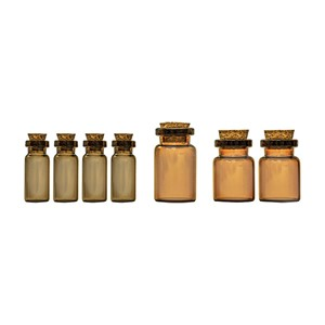 Tim Holtz - Apothecary Vials