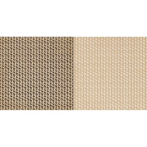 """""""12x12"""""""" Universal - 25 Two-sided heavy-weight textured"