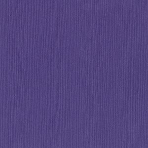 Fourz - 12 x 12 - Purple Pizzazz  T6-657 ,25 ark