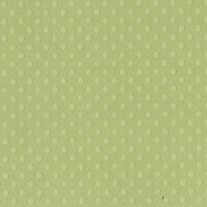 Dotted Swiss - 12 x 12 - Celtic Green  T5-5139 ,25 ark