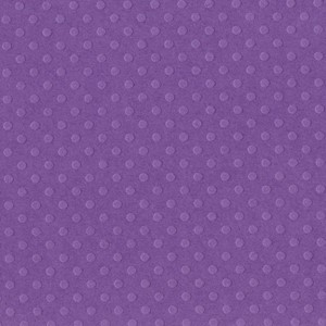 Dotted Swiss - 12 x 12 - Grape Jelly  T6-698 ,25 ark