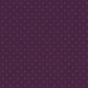 Dotted Swiss - 12 x 12 - Plum Pudding  T6-699 ,25 ark