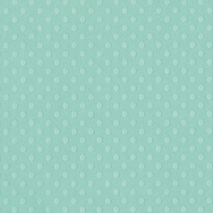 Cardstock - Dotted Swiss - BB - 12 x 12 - Julep