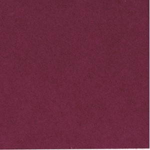 Cardstock - Card Shoppe - BB - 12 x 12 - Mulberry***