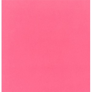 Self Adhesive Foam Sheets - BB - 12 x 12 - Pink - 15 ark***
