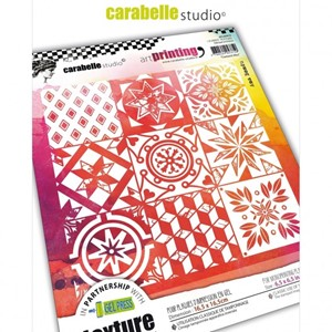 Carabelle Studio - art printing cement tiles