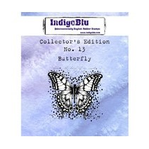 Collectors No.13 Butterfly (IND0406)