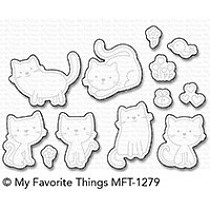 My Favorite Things Love You Furever Die-Namics (MFT-1279)