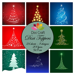 Toppers / Christmas Trees