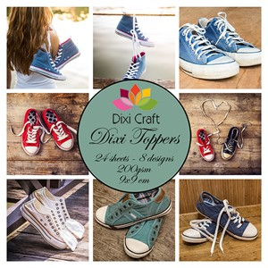 Toppers / Sneakers