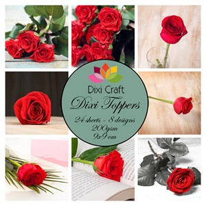 Toppers / Roses
