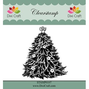 Clearstamp / Christmas Tree