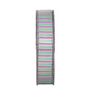 3m Forever Friends - Luxury Ribbon Jazzy Stripes