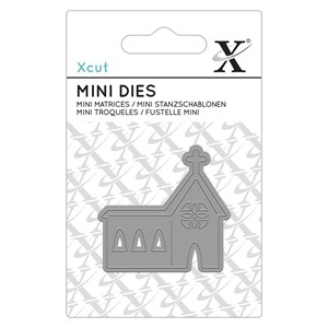 """Xcut Mini Die Church (XCU 503690) Mini Die Church (XCU 5036"