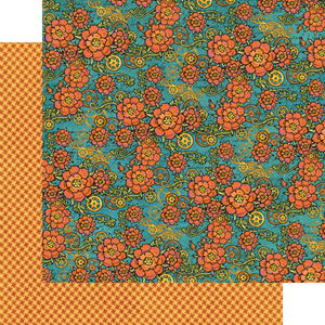 Fanciful Floral