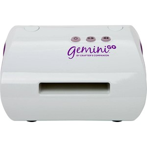 Gemini Go Machine (Global Version) (GEMGO-M-GLO)