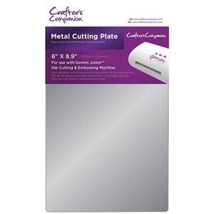 Gemini Jnr Accessories - Metal Cutting Plate (GEMJR-ACC-METP