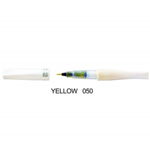 Wink of Stella brush - Glitter Yellow.