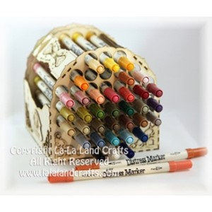 Distress Marker Holder Kit
