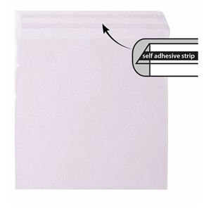 Cellophane bags 16x16cm 200pcs