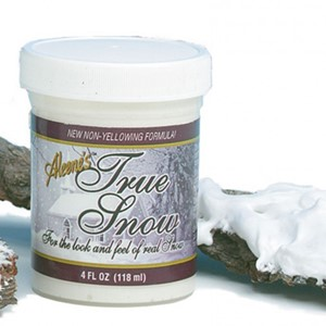 Aleenes True snow 118 ml.