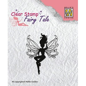 Clear Stamps Fairy Tale-3
