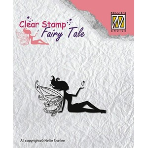 Clear Stamps Fairy Tale-5