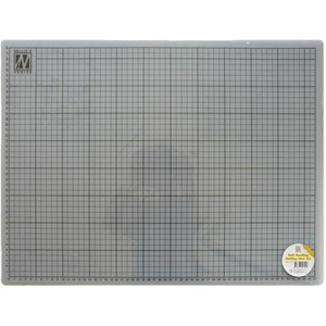 Transparent selfhealing cutting mat A2