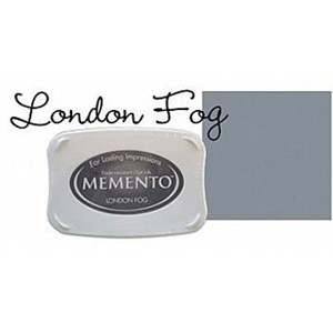 Inkpad Large Memento London Fog