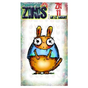 Zini 11 (8x5cm stamp on EZ)
