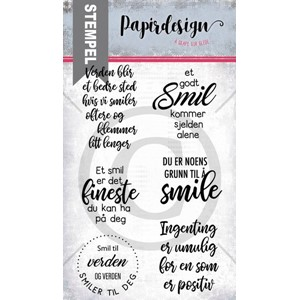 PD 19103 Smil, stempel
