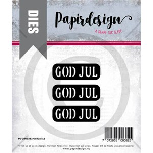 PD 2000382 God jul 12, dies