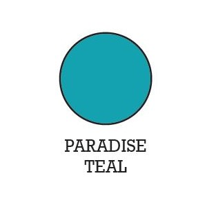 Archival  Reinkers - Paradise Teal