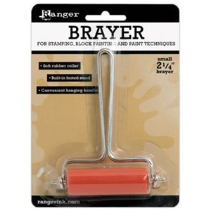 Small Brayer, 2 1/4""