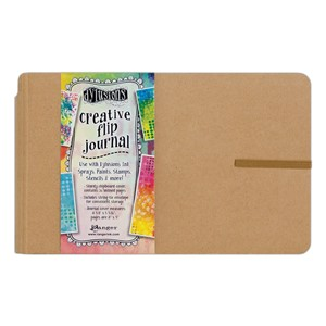 Dylusions Flip Journal Small