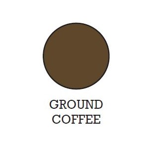 Dylusions Paint - Ground Coffee