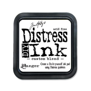 Tim Holtz  Distress It Yourself Ink Pad