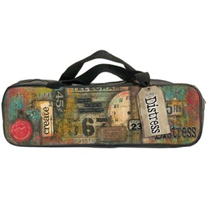 Tim Holtz Distress Accessory Bag #1