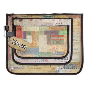Distress Designer Bag #2