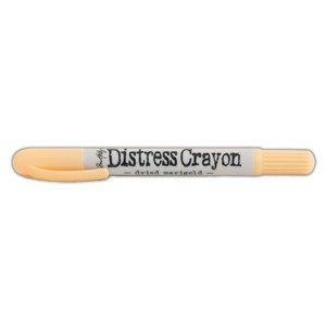 Distress Crayon -  Dried Marigold