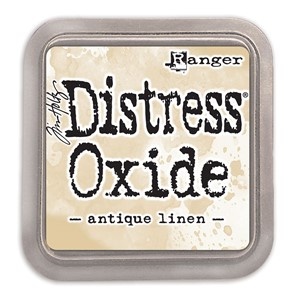 Distress Oxides - Antique Linen