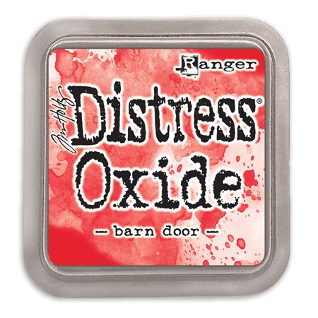 Distress Oxides - Barn Door