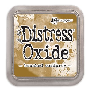 Distress Oxides - Brushed Corduroy