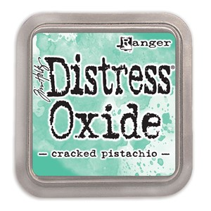 Distress Oxides - Cracked Pistachio